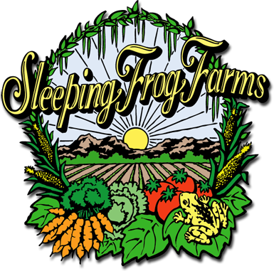 Sleeping Frog Farms